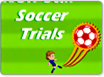 Игра New Star Soccer Trials
