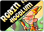 Игра Robin the Hoodlum