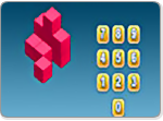 Игра Count the Cubes