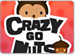 Игра Crazy Go Nuts
