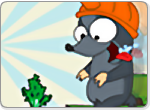 Игра MOLE(the first hunting)