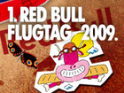 1. Red Bull Flugtag 2009.